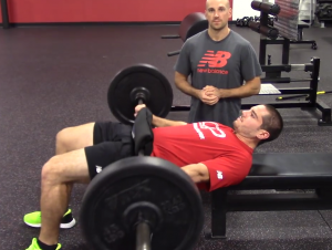 Bret Contreras | Eric Cressey | High Performance Training
